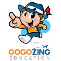 gogozing-education-english-logo